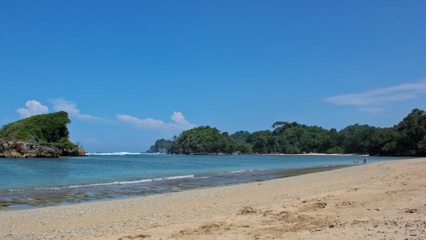 Pantai Kondang Merak Pantai Kondang Merak Cover - Dolan Dolen