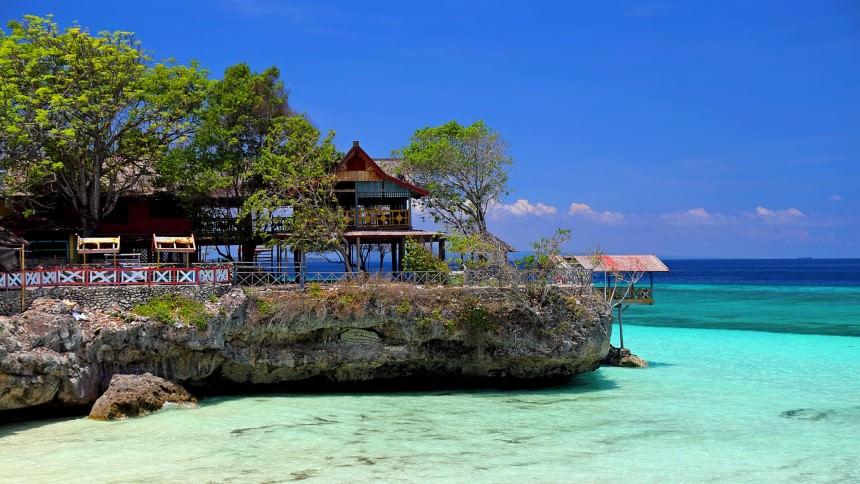 Pantai Tanjung Bira Pantai Tanjung Bira - Dolan Dolen