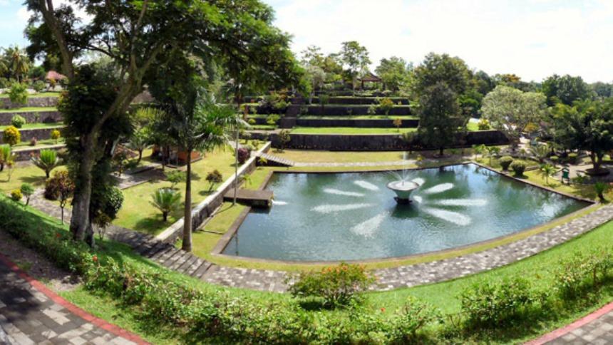 Taman Narmada Taman Narmada - Dolan Dolen