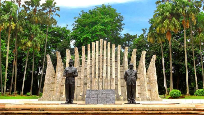 Monumen Proklamator Monumen Proklamator - Dolan Dolen