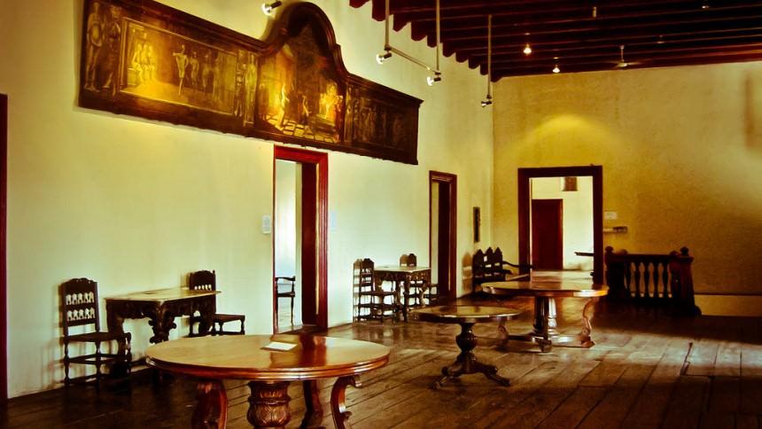 Museum Sejarah Jakarta Museum Sejarah Jakarta - Dolan Dolen