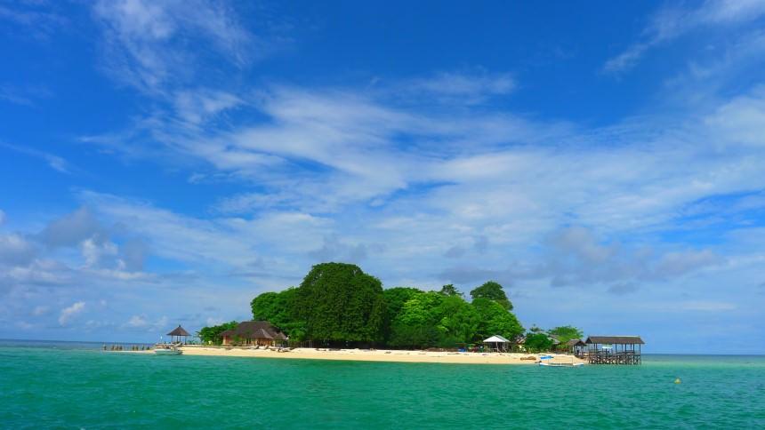 Pulau Samalona Pulau Samalona - Dolan Dolen