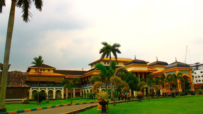 Istana Maimun Istana Maimun - Dolan Dolen