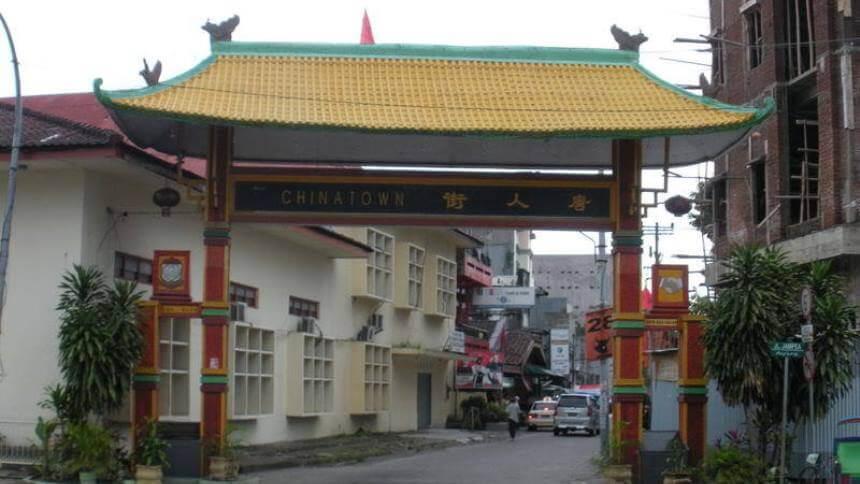 Chinatown Makassar Chinatown Makassar - Dolan Dolen