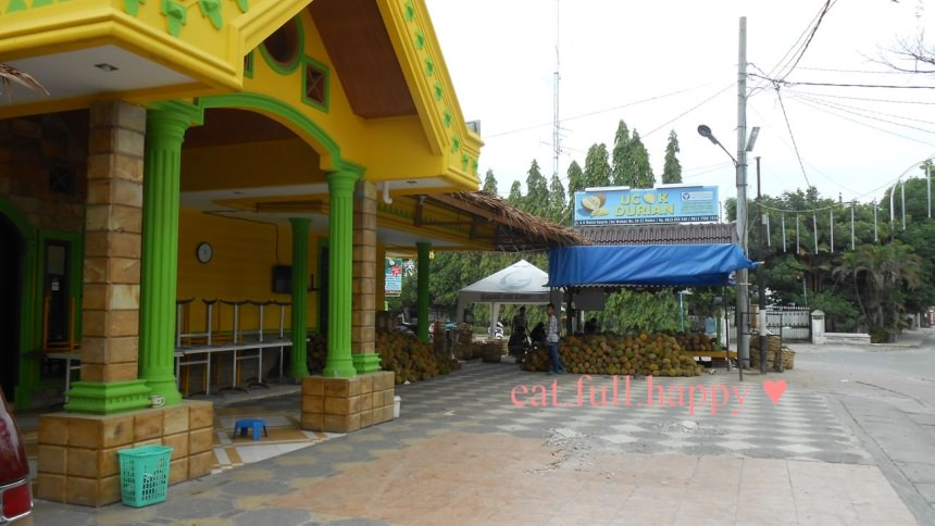 Kedai Durian Ucok Kedai Durian Ucok - Dolan Dolen