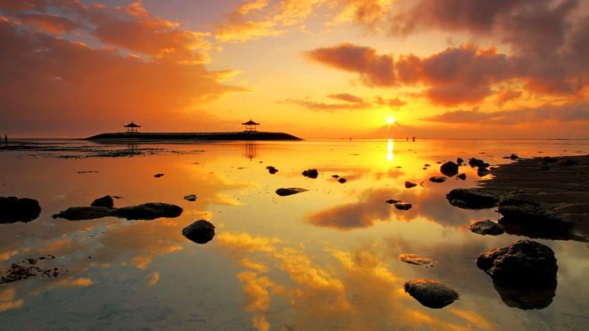 Pantai Karang Sanur Pantai Karang Sanur - Dolan Dolen