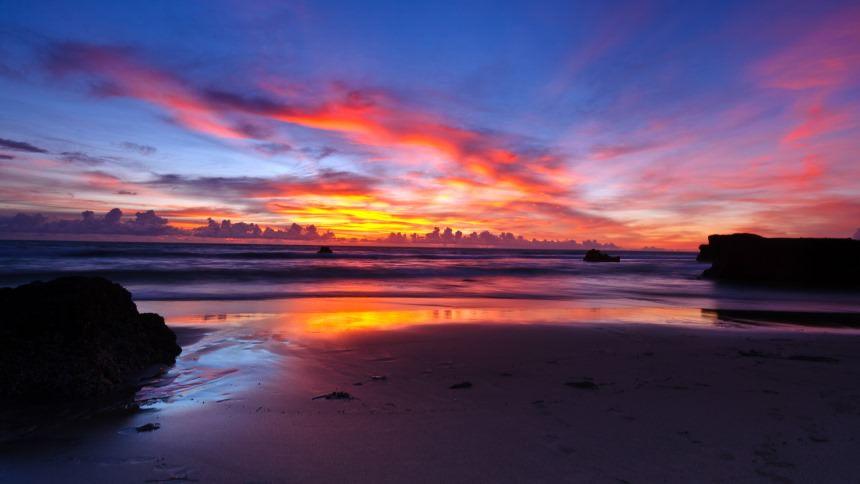 Pantai Pura Batu Mejan Pantai Pura Batu Mejan - Dolan Dolen