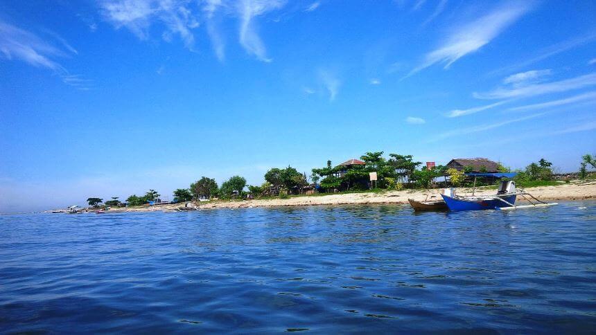 Pulau Lae-Lae Kecil Pulau Lae Lae Kecil - Dolan Dolen