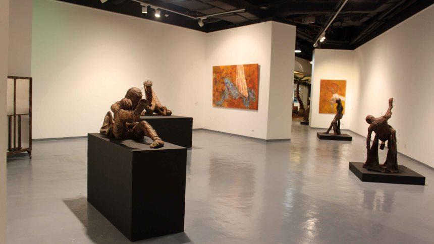 Semarang Contemporary Art Gallery Semarang Contemporary Art Gallery - Dolan Dolen