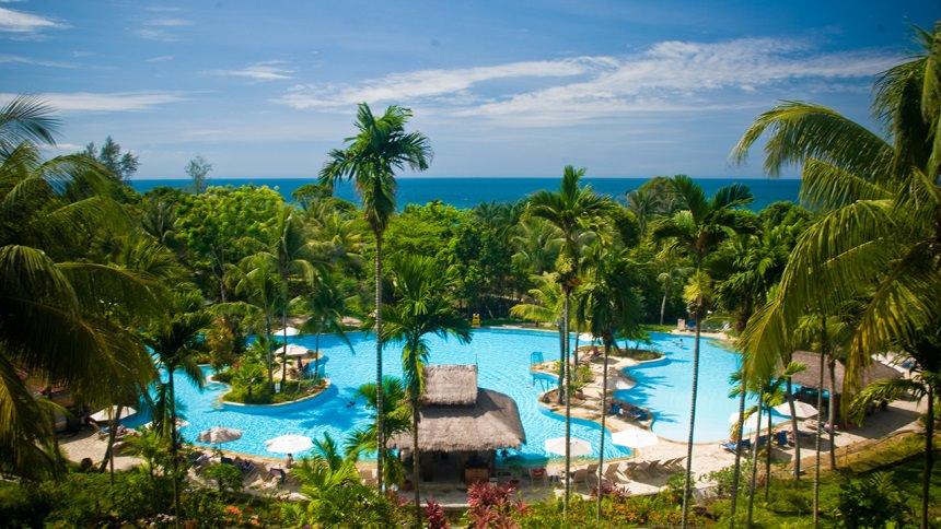 Bintan Lagoon Resort Bintan Lagoon Resort - Dolan Dolen