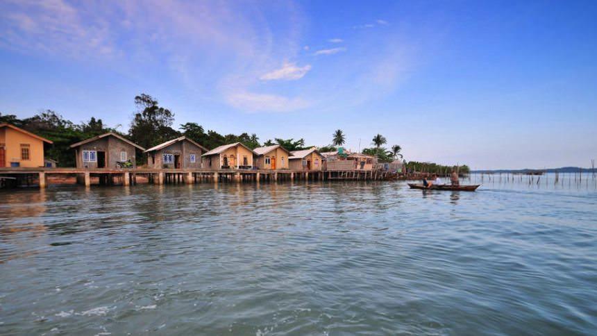 Desa Nelayan Tradisional Desa Nelayan Tradisional - Dolan Dolen