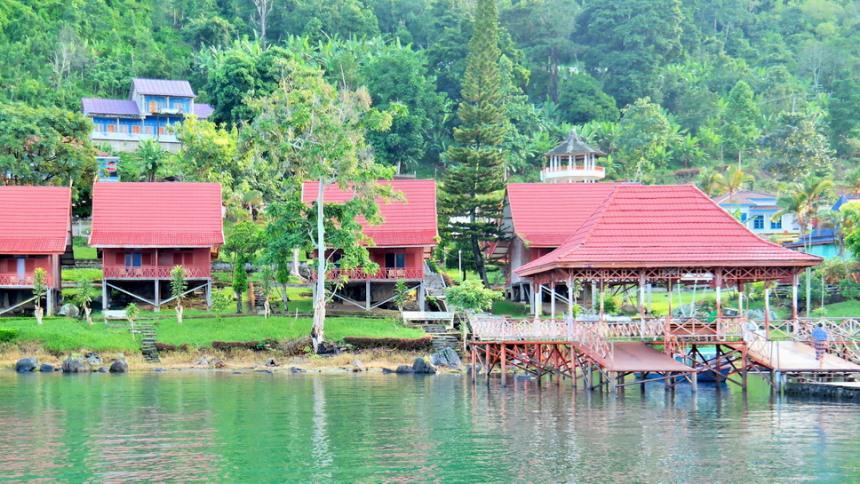 Penginapan Danau Ranau Penginapan Danau Ranau - Dolan Dolen
