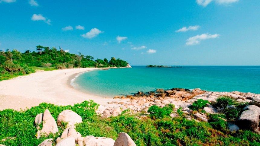Pulau Bintan Pulau Bintan - Dolan Dolen