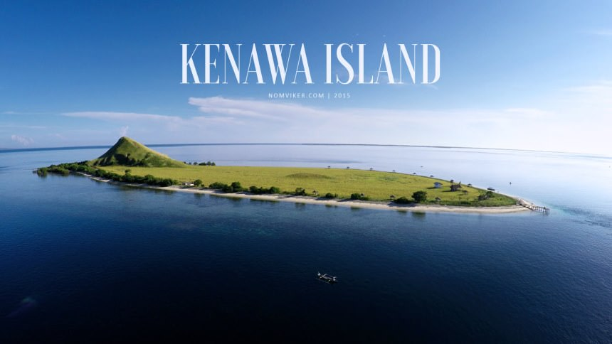 Pulau Kenawa Pulau Kenawa - Dolan Dolen