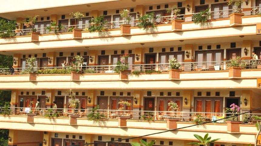 Villa Taman Eden Kaliurang Villa Taman Eden Kaliurang - Dolan Dolen