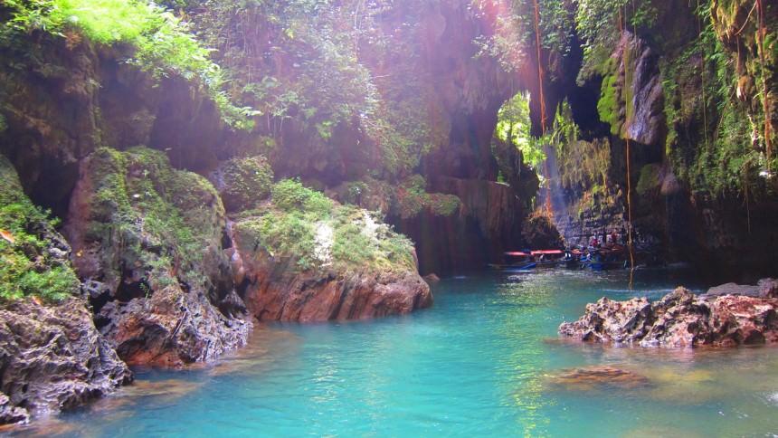 Green Canyon Jawa Barat Green Canyon Jawa Barat - Dolan Dolen