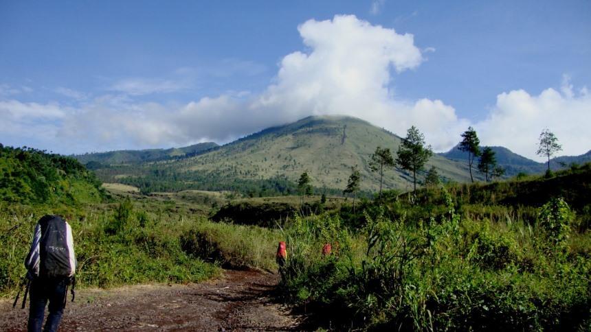 Gunung Guntur Gunung Guntur - Dolan Dolen