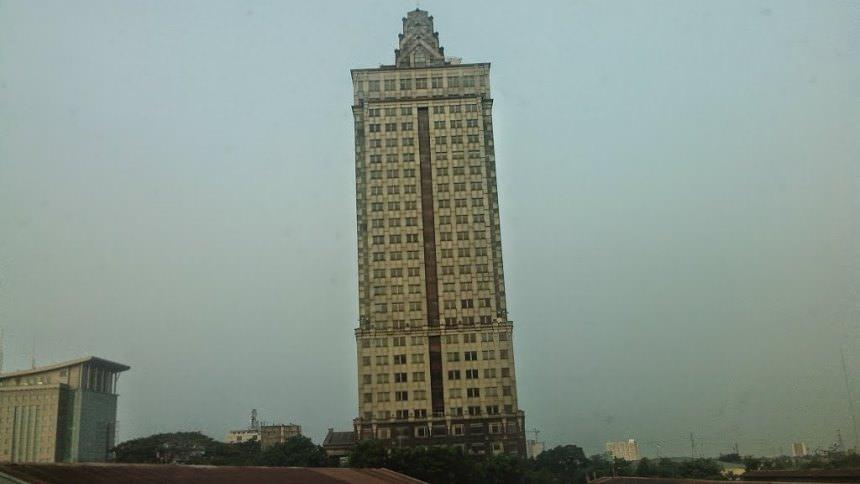 Menara Saidah Menara Saidah - Dolan Dolen