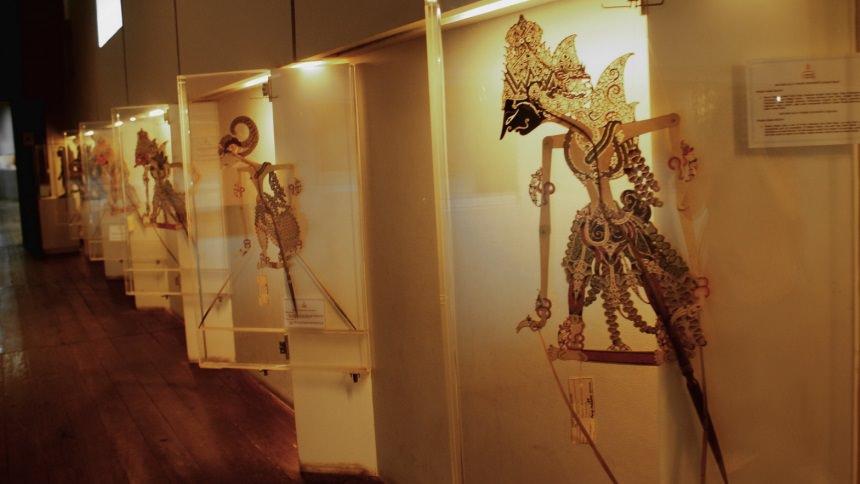 Museum Wayang Jakarta Museum Wayang Jakarta - Dolan Dolen