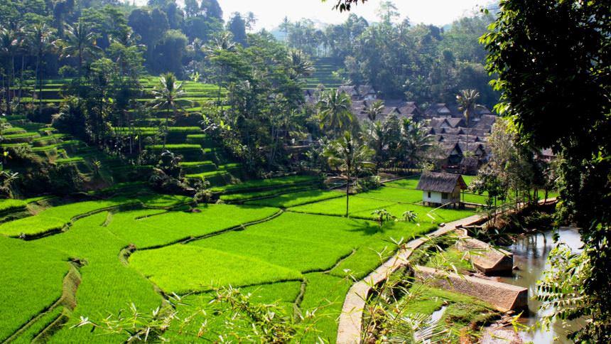 Kampung Naga Tasikmalaya Kampung Naga Tasikmalaya - Dolan Dolen