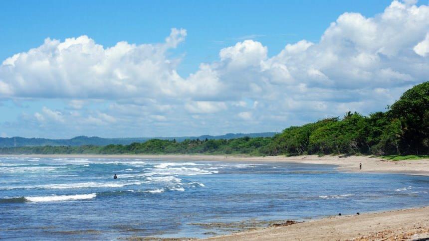 Pantai Sindangkerta Pantai Sindangkerta - Dolan Dolen