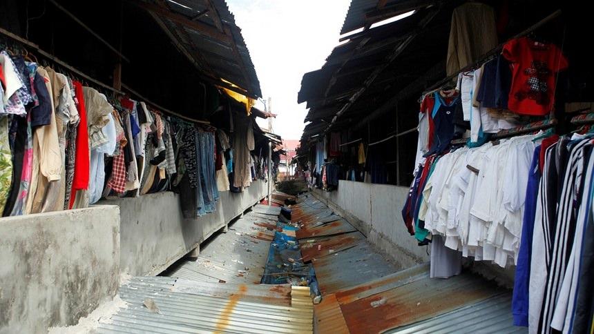 Pasar Monja Pasar Monja - Dolan Dolen