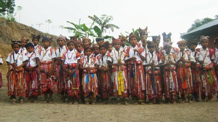 Suku Boti Pulau Timor Suku Boti Pulau Timor - Dolan Dolen