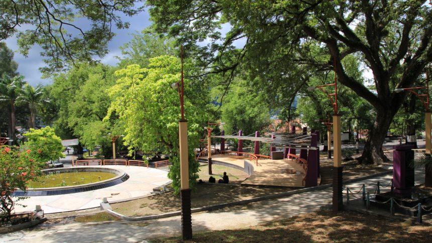 Taman Ria Sabang Taman Ria Sabang - Dolan Dolen