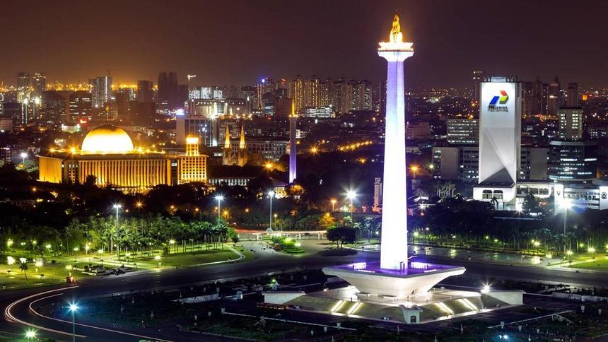 Ibukota Jakarta Ibukota Jakarta - Dolan Dolen