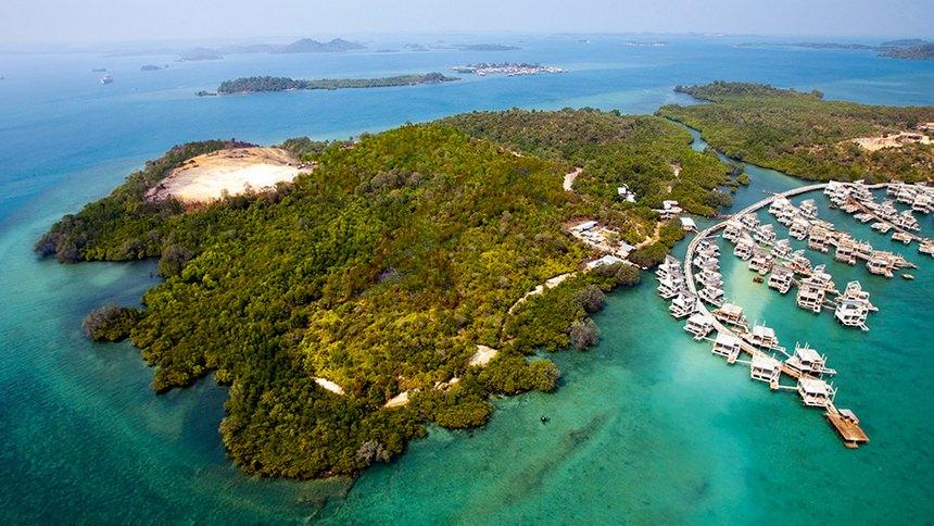 Pulau Batam Pulau Batam - Dolan Dolen