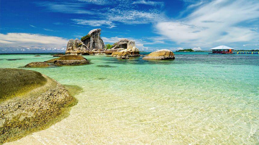 Pulau Belitung Pulau Belitung - Dolan Dolen