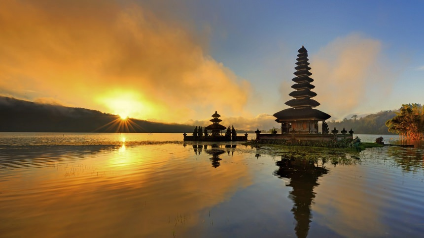 Pulau Dewata Bali Pulau Dewata Bali - Dolan Dolen