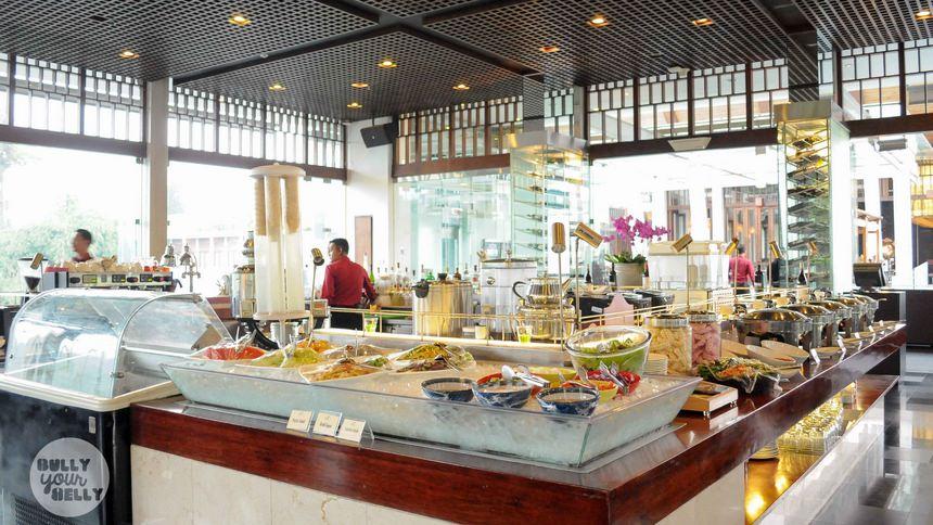 Restaurant Padma Hotel Restaurant Padma Hotel - Dolan Dolen
