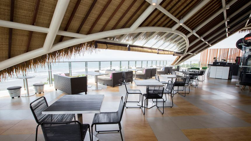 Seasky Dine & Bar Citadines Kuta Beach Seasky Dine Bar Citadines Kuta Beach - Dolan Dolen