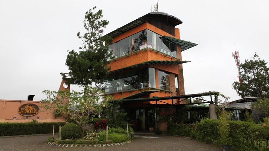The Peak Bandung The Peak Bandung - Dolan Dolen