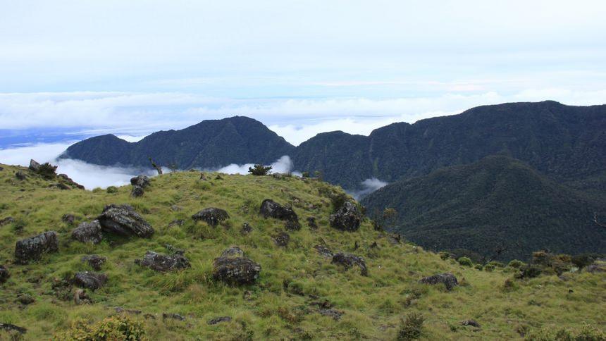 Gunung Bawakaraeng Gunung Bawakaraeng - Dolan Dolen