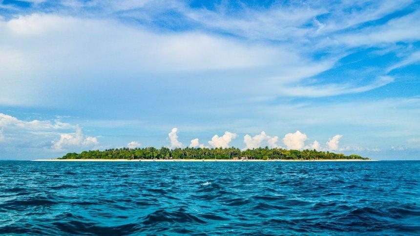Kemolekan Pulau Gili Labak Kemolekan Pulau Gili Labak - Dolan Dolen