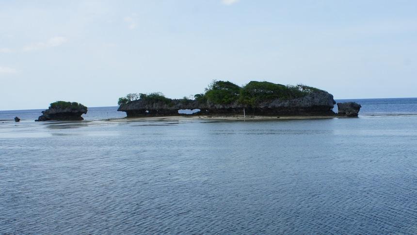 Pantai Moli Sahatu Wakatobi Pantai Moli Sahatu Wakatobi - Dolan Dolen