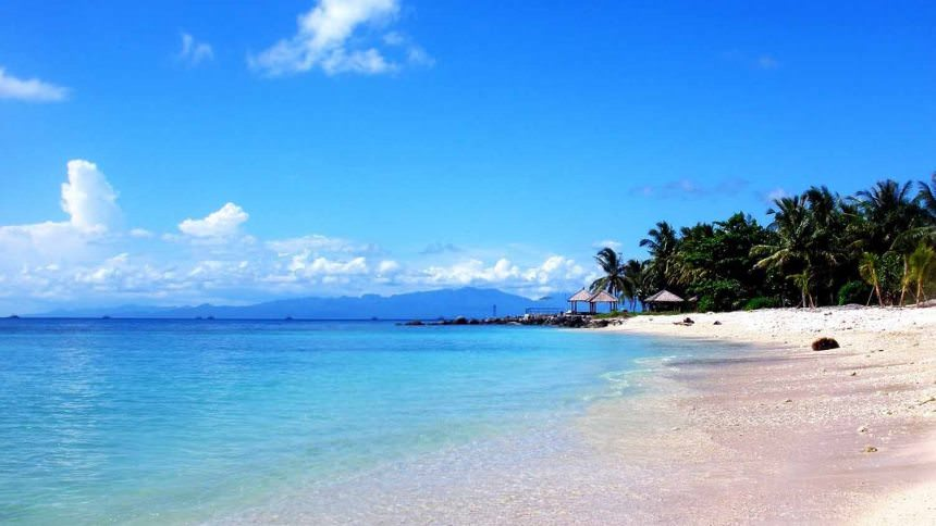 Pantai Tanjung Lesung Pantai Tanjung Lesung - Dolan Dolen