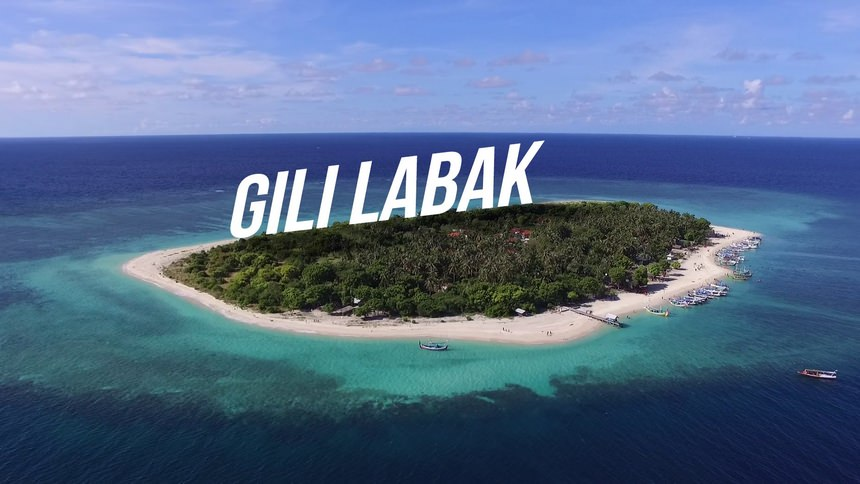 Pulau Gili Labak Pulau Gili Labak - Dolan Dolen