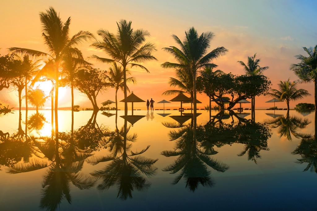 Hotel Hotel Instagramable Di Nusa Dua Bali