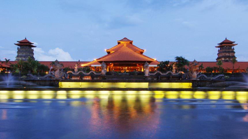 Hotel Ayodya Resort Bali Ayodya Resort Bali - Dolan Dolen