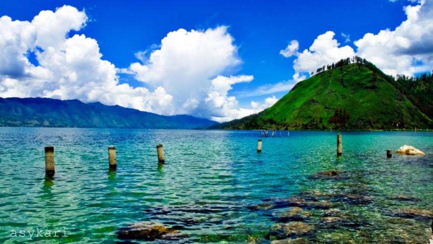 Danau Air Tawar di Takengon Danau Air Tawar di Takengon - Dolan Dolen