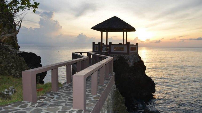 Panorama Pantai Anoi Itam Panorama Pantai Anoi Itam - Dolan Dolen