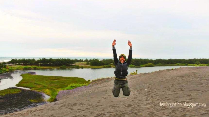 Pantai Rowo Kebumen Pantai Rowo Kebumen - Dolan Dolen