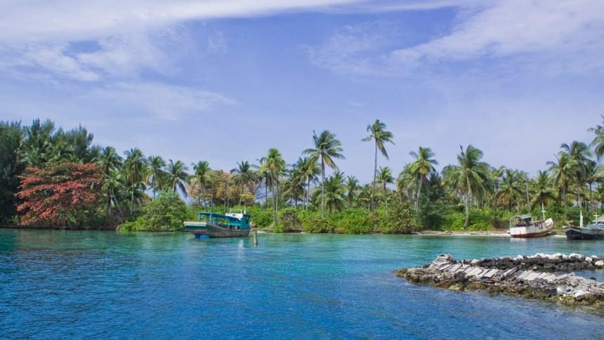Pulau Menjangan Pulau Menjangan - Dolan Dolen