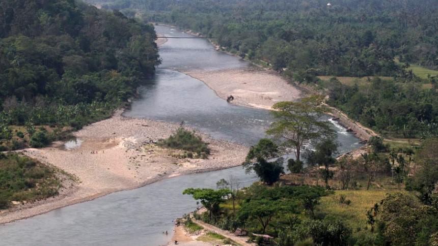 Sungai Alas Sungai Alas - Dolan Dolen