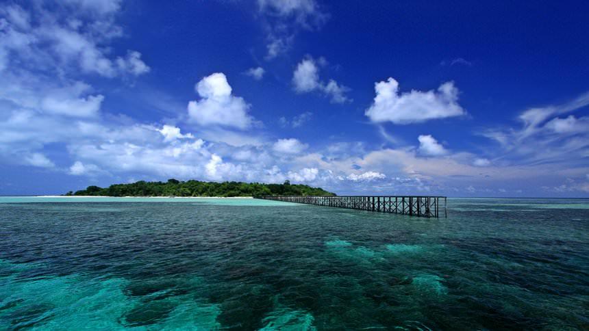 Kepulauan Derawan Kepulauan Derawan - Dolan Dolen