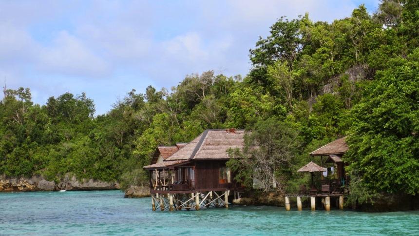 Pulau Kadidiri Resort Pulau Kadidiri Resort - Dolan Dolen
