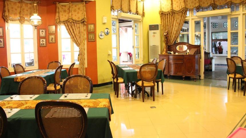 Restoran Pesta Keboen Restoran Pesta Keboen - Dolan Dolen